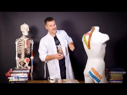 Ćwiczenie mięśni policzek