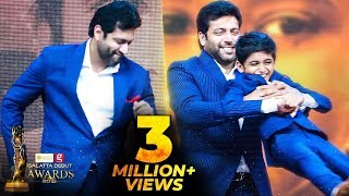 FIRST TIME EVER: Jayam Ravi