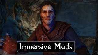 Skyrim: The Most Terrifying Mod You've Never Played – 5 Immersive Skyrim Mods #6