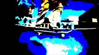 Cracked Crayola - Land Diver