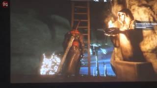 Dragon Age, Dragon Age: Inquisition — демонстрация геймплея (часть 2)