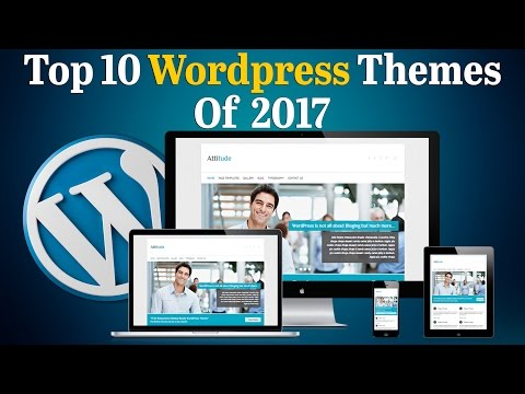 10 Best Wordpress Themes | Best WordPress Themes Of 2017 | Soledad | Oshine