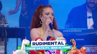 Rudimental - 'These Days With Jess Glynne' (live At Capital's Summertime Ball 2018)