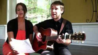 """""""Look at Me"""" (Alan Jackson Cover)"""