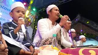 Deen Assalam - M. Ridwan Asyfi Feat Ghosam Maulana
