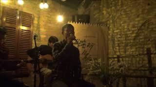 GỌI TÊN BỐN MÙA - Hoàng Lân  - Đêm nhạc Sơn Ca tại Cafe 90's