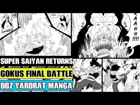 Beyond Dragon Ball Z Yardrat: Enraged Super Saiyan Goku Vs King Colds Soldiers! Gokus Breaking Point