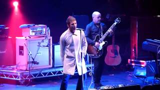 Beady Eye And Bonehead From Oasis   Columbia 2013   At Royal Albert Hall 2013