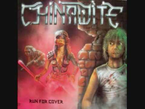 Chinawite - Run For Cover online metal music video by CHINAWITE