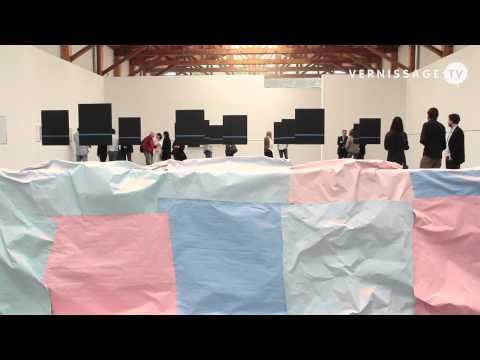 Tribute to Edward Krasinski at Kurimanzutto, Mexico City - YouTube