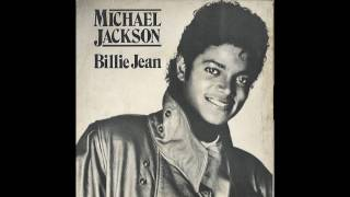 Billy Ocean ft Michael Jackson - Billie Jean - Caribbean Queen (Dj Fábio Robocop)