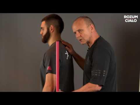 Ćwiczenia z gumą dla wszystkich grup mięśniowych