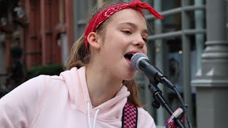 Taylor Swift   You Need To Calm Down   Allie Sherlock Cover (lover)
