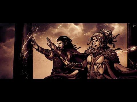 Герои меча и магии 5 саундтреки слушать
