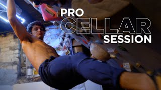 Pro Cellar Session | Nathan Phillips and Billy Ridal by Andrew MacFarlane