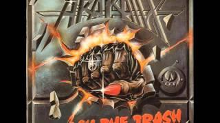 LP přepis - Arakain - Thrash The trash