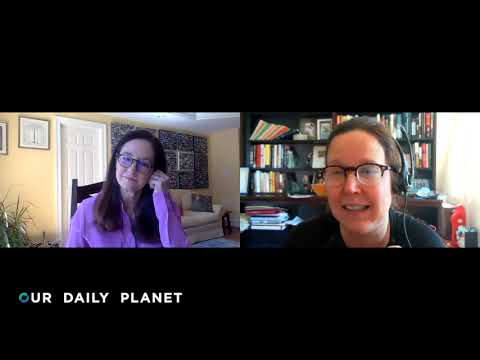 Interview of the Week: Amy Howe of SCOTUSblog on the Supreme Court and Environmental Law