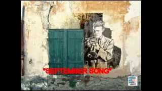 "CHET  BAKER ""September Song"""