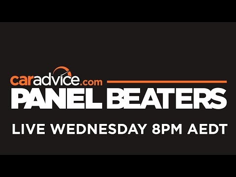 E2 – Panel Beaters LIVE by CarAdvice