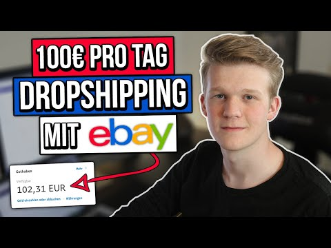 Wie Du 100€/Tag Mit Ebay Dropshipping in 2019 Machst... 🚀 (Ohne Vorwissen)