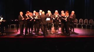 Vocaal Ensemble Cordatus