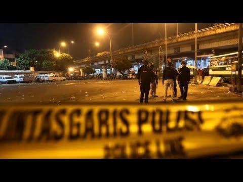 Kapolri Beri Keterangan Perkembangan Kasus Bom Kampung Melayu