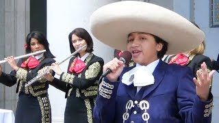 """Disney-Pixar """"Coco"""" Star Anthony Gonzalez Sings """"Remember Me"""" and """"Un Poco Loco"""" on Coco Day in L.A."""