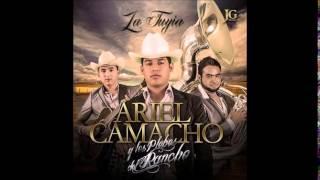 Arrodillate-Ariel Camacho