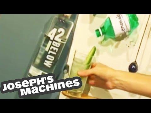 Maszyna Goldberga do drinków