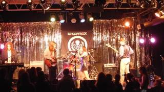 Cover: The Love You Save by Lauren Merenda--Fort Washington School of Rock