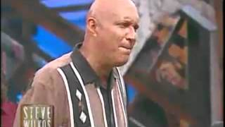 The Best of The Steve Wilkos Show (Part 1)