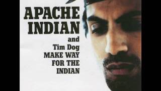 Apache Indian Feat. Tim Dog - Make Way For The Indian (Sewer Mix)