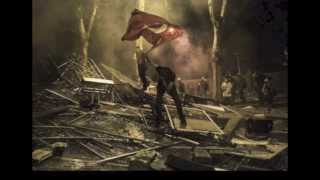 Çapulcular - Gaz Marşı (Sık Bakalım) By Peron