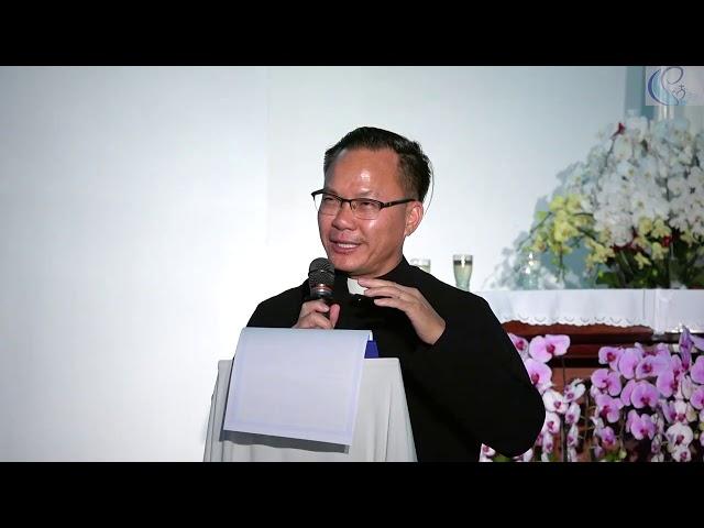 Video học giáo lý Năm Thánh bài số 01
