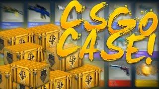 CS:GO New Spectrum Cases! Road To Spectrum Knife!!!