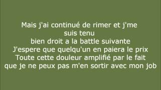 Eminem - Lose Yourself ( Traduction )