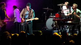 Arkells--Abigail / Call Me Maybe--Live @ CNE Bandshell Toronto 2012-08-29