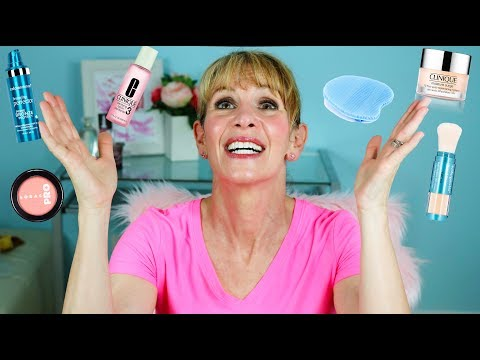 video thumbnail Life-Changing Skin Care and Beauty for Older Skin