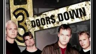 3 Doors Down-Right Where I Belong