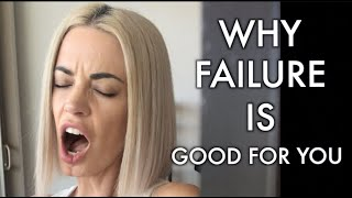 Why Failure Is Good For You | (Singing the Schubert Ave Maria) 🎵