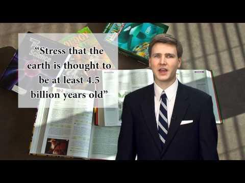 Science in Schools? – David Rives