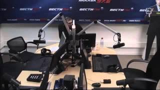 Владимир Соловьёв  Полный эфир  03 12 2015