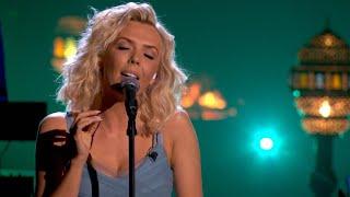 Zo Mooi! Silvy Brengt Een Etherische Versie Van 'In And Out Of Love' | Liefde Voor Muziek