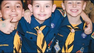 11 Year Old Boy KICKED OUT Of Cubs Scouts After Asking Republican 'Hard Questions' - REAL SNOWFLAKES