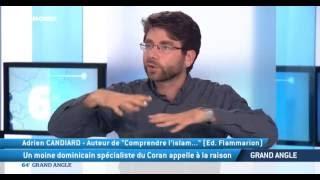 Un moine dominicain spécialiste du Coran appelle à la raison