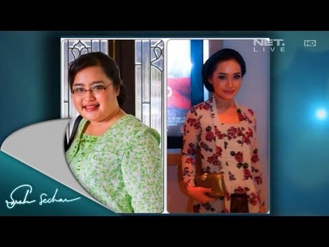 Slimming menghapus video sisi