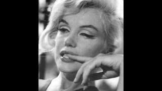 Marilyn Monroe   The Last Interview With Life Magazine