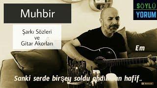 Cenap Şahin - Muhbir (Sıla Gençoğlu)
