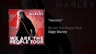 Jammin – Ziggy Marley live | We Are The People Tour, 2017