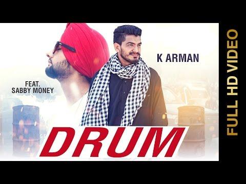 Drum  K Arman